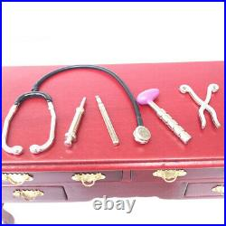 1/12 Dollhouse Miniature 5pcs Set Medical Equipment Accessories