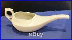 A Vintage Medical Invalid's Feeding Cup. Hospital RAMC VAD Nursing Interest