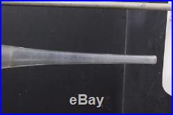 Antique 18 1/2 Glass Kipp's Gas Generator Apparatus PartVintage Lab Glassware