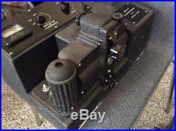 Antique Beck-Lee Electrocardiograph machine- vintage medical equipment