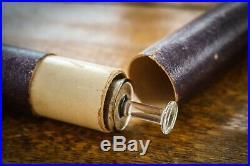 Antique Glass Syringe Vintage Medical equipment Scientific instrument Rare