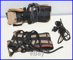 Antique Vtg Medical Equipment Maris Intermittent Venous Occlusion Apparatus #147