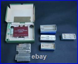 Assorted Vintage Medical Equipment lot 1793