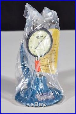 BRAND NEW Vintage Ames S-8707 Ophthalmic Dial Lens Thickness Gauge UNUSED