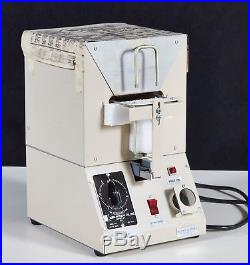BRAND NEW Vintage Kirk AA-2 Ophthalmic Lens Hardening Oven with Compressor UNUSED