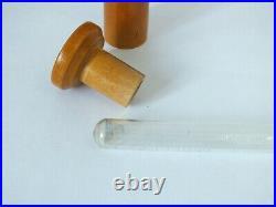 Dr Esbach's Albuminometer Vintage Medical Equipment