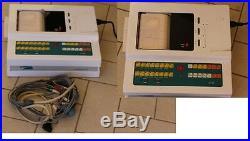 Elettrocardiografo BioRes 3 Vintage