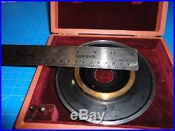 Ernst Leitz Wetzlar Vintage Brass Microscope Stage