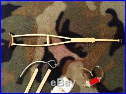 GI JOE 1960s Vintage Action Marine Medical Equipment Set # 7720