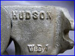 Hudson Medical Foot Valve Sink Control Vintage WB1 WB2 CB24 WB3