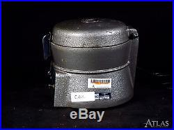 International MB Micro-Capillary Vintage Medical Centrifuge Fully Functional