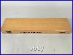 Japanese Medical Instrument Equipment Bladder Endoscope Vtg Boxed PX531