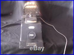 Klett Summerson Photoelectric Colorimeter (As is Vintage)