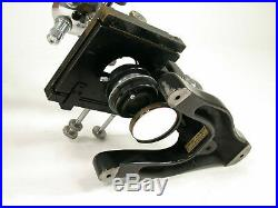 LEITZ Leica Mikroskop microscope antik antique wooden Box Holzkasten vintage /18