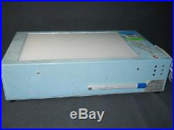 Ladd Research Vintage 12 x 8.5 View Xray Light Box, 115V 5A, Model 81010