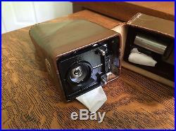 Leitz Minor Folding Travel Antique Vintage Microscope 1922