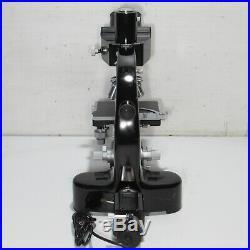 Leitz Ortholux Vintage Trinocular Microscope