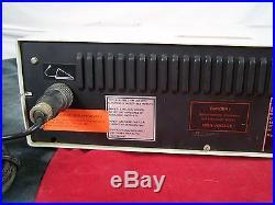 Martin Elektrotom 120 Bi-co-matic Machine Equipment Elmed Unit Laparoscopy Vntg