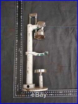 Medical Laboratory Equipment Device For Tube Sealing Retro Vintage USSR Soviet