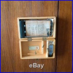 Medical equipment vintage