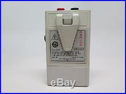 Nerve Stimulator Twitch Monitor Vintage MiniStim Model MS-III Anesthesia Muscle