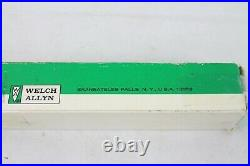 New NIB Welch Allyn Rechargeable Handle 70700 Medical Equipment Vintage Nice