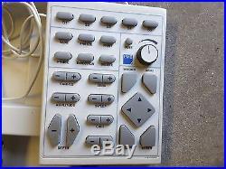 Nicolet EME Companion TCD Micro EMG Unit Vintage Turns on and displays $449