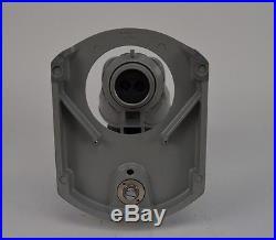 Nikon SMZ Turret Zoom Vintage Stereoscopic Dissection Microscope 10X No Stage