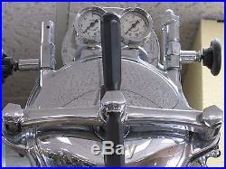 Pelton Vintage Autoclave Sterilizer, 9025 Model