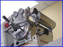Pelton Vintage Autoclave Sterilizer, Model 12438