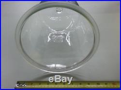 Pyrex Bell Jar Corning Vintage