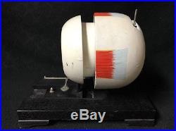 RARE Vintage Clay Adams Functional Eye Model with Working Iris