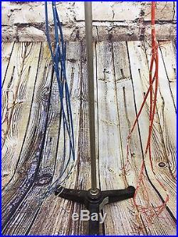 RARE Vintage Clay Adams Human Circulatory System Anatomical Teaching Model