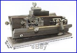 R. JUNG HEIDELBERG Vintage Microtome
