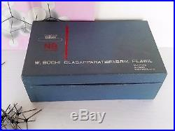 Rare Vintage DREIDING BUCHI MOLECULAR MODEL KIT Chemist Stereomodels 1958
