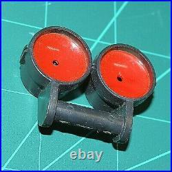 Schildkröt Vintage Action Team NOTARTZ Rare ARTZ Medic Equipment