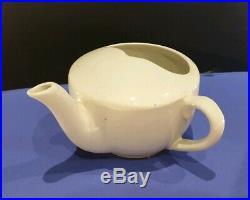 Small Vintage Medical Invalid's Feeding Cup. Hospital RAMC VAD Nursing Interest