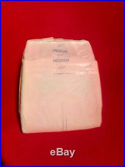 TENA Slip MAXI Medium 1 Packung OVP vintage