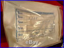 TENA Slip MAXI Medium sehr alt 1 Packung OVP vintage