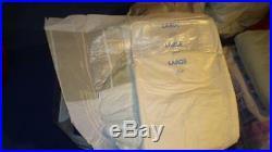 TENA Slip Maxi LARGE 1 Packung OVP vintage