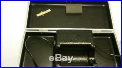 Unkown Vintage Medical Equipment Tool Doctor Bag Kit Treasure Bausch Lomb Braum