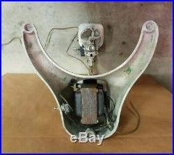 VINTAGE 1940/50's MASTER BIOSCOPE MICROSCOPE PROJECTOR MEDICAL LAB EQUIPMENT