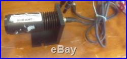 VINTAGE Amoco Laser Company Laser Class IIIb 500mW pn#- ALC 1061-40P with base