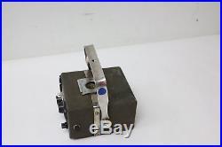 VINTAGE Mikasa X Ray Co. Portable X Ray Unit 110-130V 50-50Hz 63kVp 15mA 5 Sec