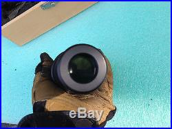 VINTAGE RARE collectible MELLES GRIOT SPATIAL FILTER (test tool equipment etc)