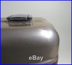 Vintage Stoelting Executive Ultrascribe Polygraph Lie Detector Centurion Elite