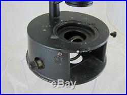 VTG Soviet Era LOMO Binocular Stereo Microscope USSR MBC/MBS-1 N747939 Cold War