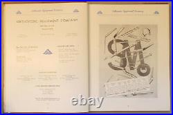 Vintage 1962 ORTHOPEDIC FRACTURE EQUIPMENT CATALOGUE withPrice List Medical Supply