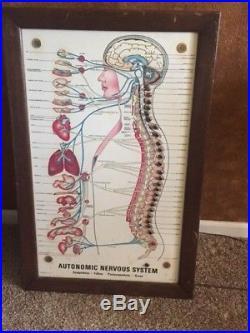 Vintage 1979 Chiropractor Neuropatholator Not Working