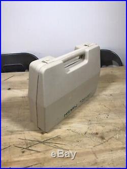 Vintage AFP Medical Nebuliser Medical Equipment Inhaler Professional